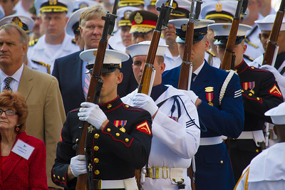 Navy Memorial - Battle of Midway 70 Anniversary (June 4, 2012)