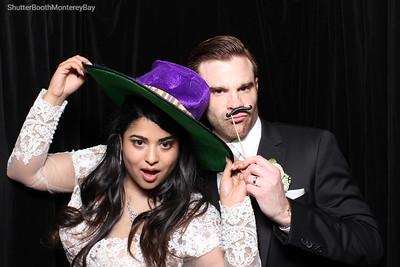 Samiyah and Robert's Wedding