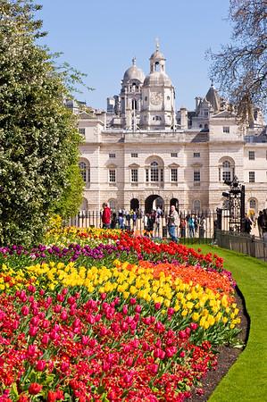 St James's Park, London, United Kingdom