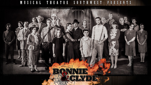Bonnie & Clyde (2018)