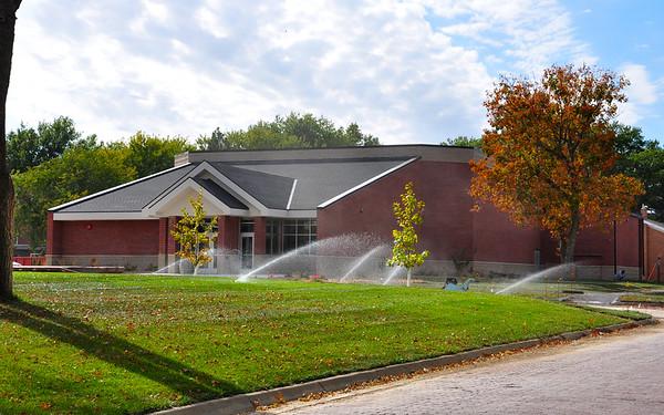 Bartholomew Performing Arts Center