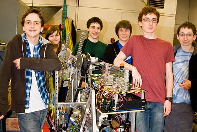 2012  Robotics