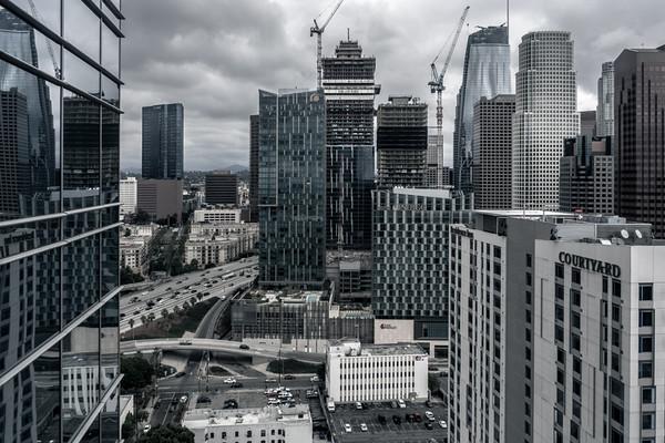 May 5 - Downtown Los Angeles at LA Live.jpg