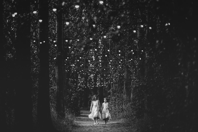 Flowergirls, forest & festoon.jpg