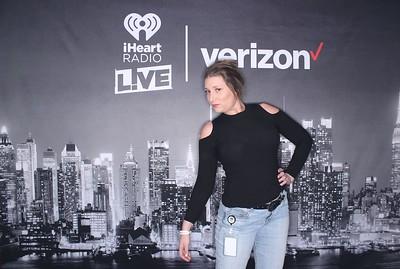 11.12.2018 - iHeartRadio Live with Verizon - John Legend