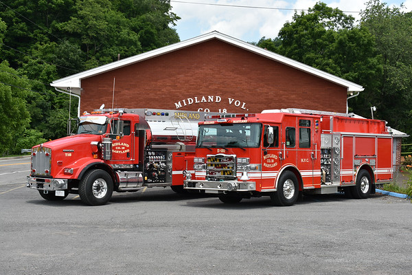 Allegany County and the City of Cumberland, Maryland