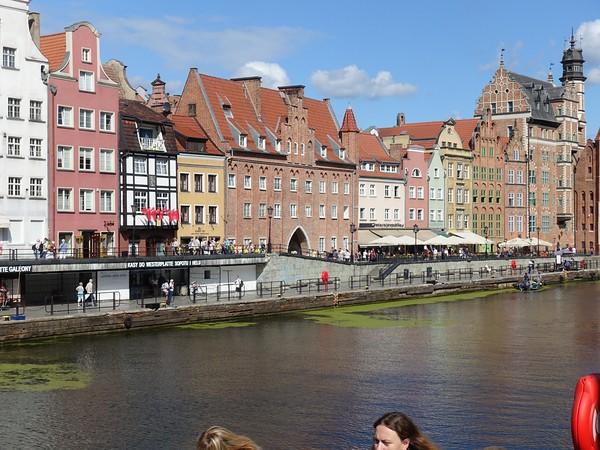 Gdańsk and Gdynia, Poland