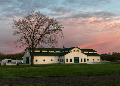 Harlinsdale Farm
