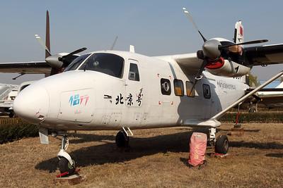 China Flying Dragon Aviation