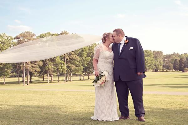 Deedee and Paul | Married