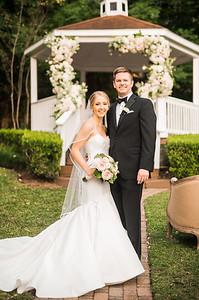 Bride & Groom After Ceremony