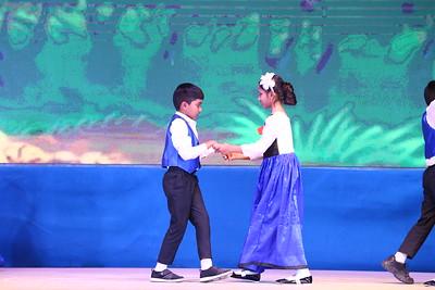 CHIREC FANTASIA - Kondapur Primary Concert