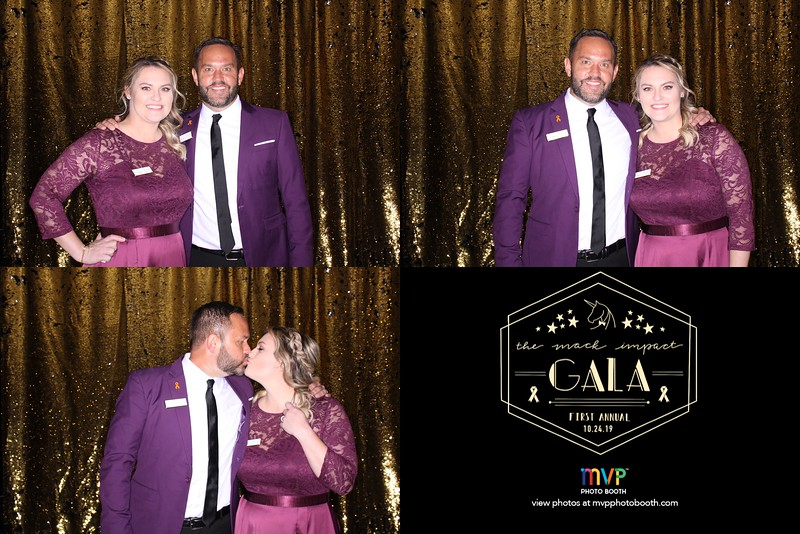 The Mack Impact Gala