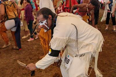 Mohegan Wigwam Festival 2019