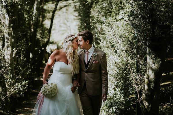 Casamento Raquel e Pedro