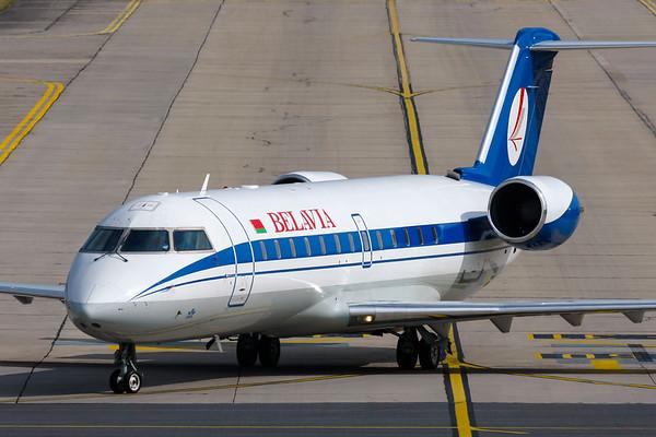 EW-100PJ - Canadair CRJ-200