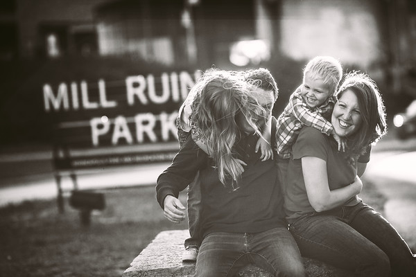 Lynham Family Session