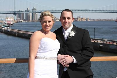 Lauren & Bryan