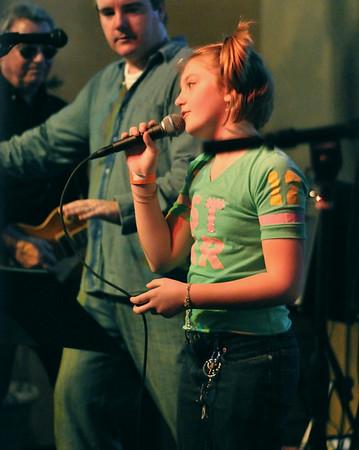 The Jones Family Benefit Concert