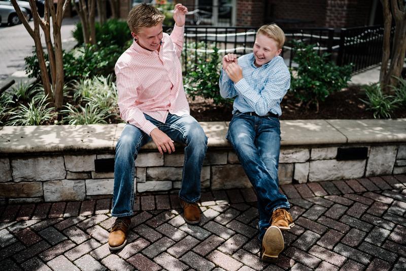 Petersen Brothers