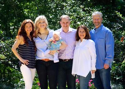 Malejan Family Photos 20Ap19 Bayou Bend