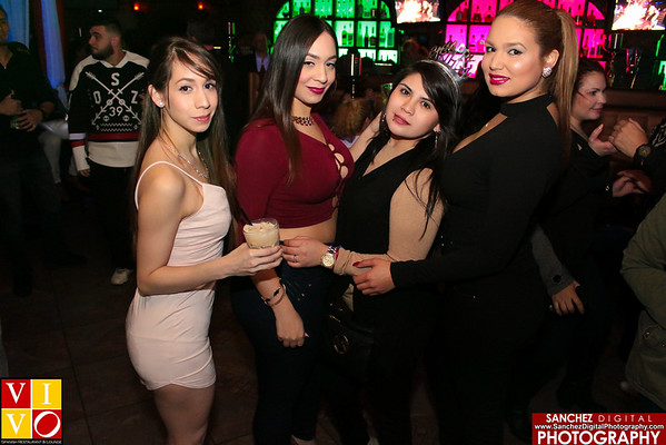 2-18-16 Vivo Lounge | To Cover Your Event Call 201-491-1129