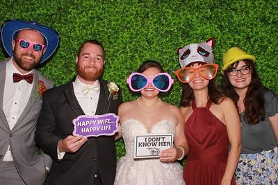 Nicole & Matthew's Wedding pics
