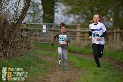 Cattle Country - 1km Fun Run - 7th April 2019