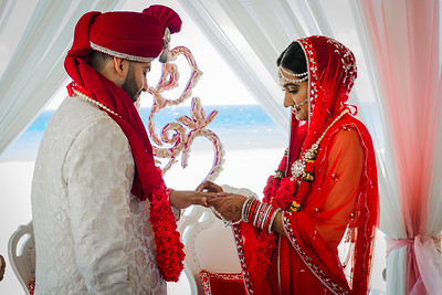Vinita & Rahul