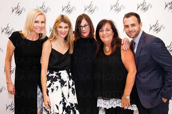 Lord & Taylor's Fashion Trend Show