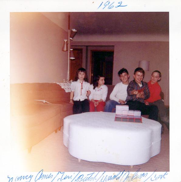 1962 Nancy Ames, Teri, Butch, Harold Anderson and Cork.jpeg