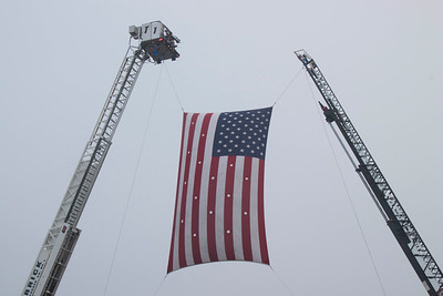 Point Lookout Memorial Service [9-11-18]