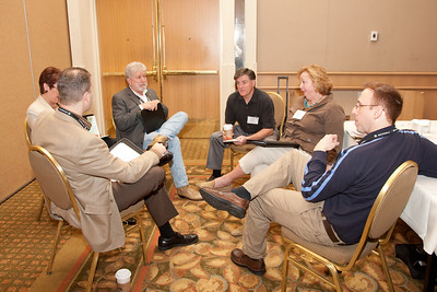 Executive Directors Roundtable