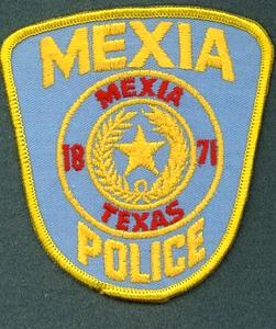 Mexia Police