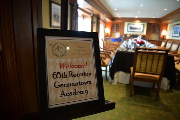 Class of 1950 Reunion