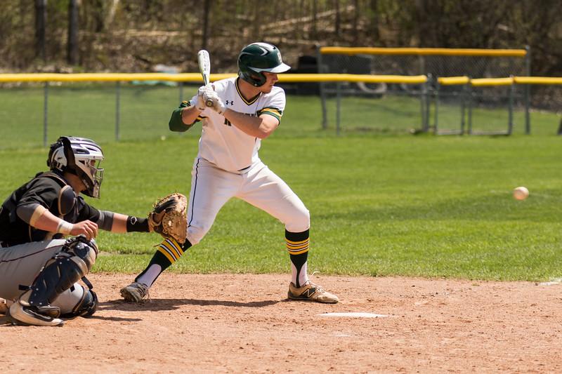 Clarkson Athletics: Men Baseball vs. Union