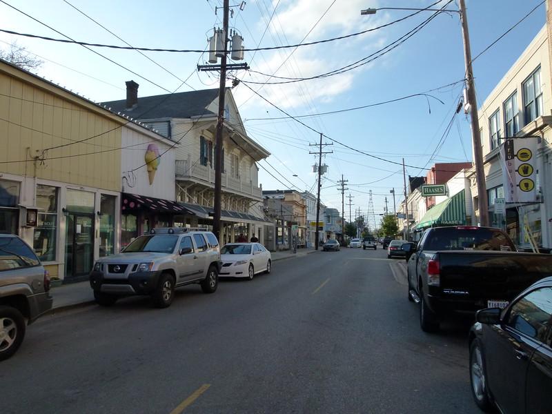 040 Oak Street, Uptown, New Orleans.JPG