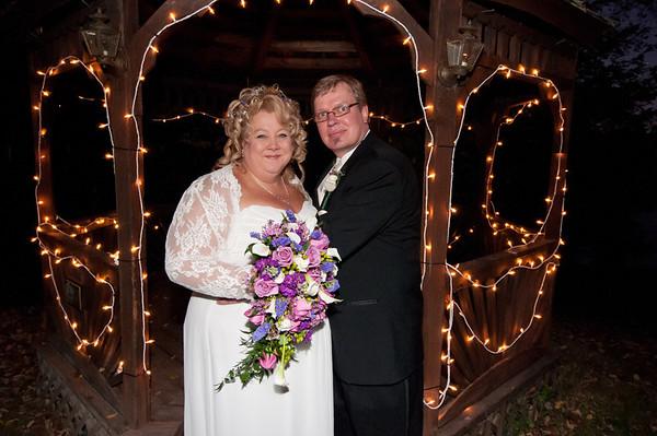 Bonnie and Sam - Alexandria Virginia Christmas Wedding