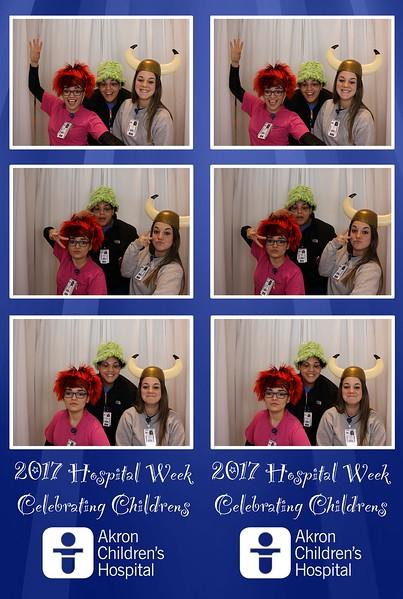 Akron Childrens 2017