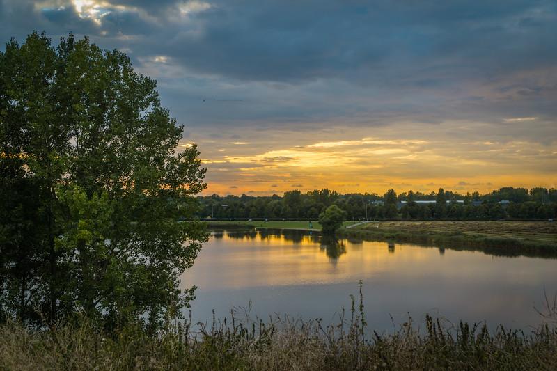Klinkenbergerplas sunset-4.jpg