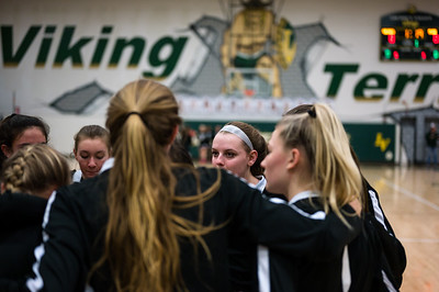 Girls Basketball: Loudoun Valley 74, Heritage 43 by Derrick Jerry on February 11, 2020