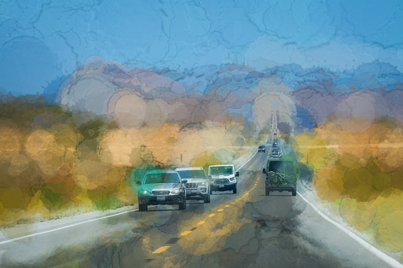 July  2 - Driving and dreaming on Hwy 395.jpg