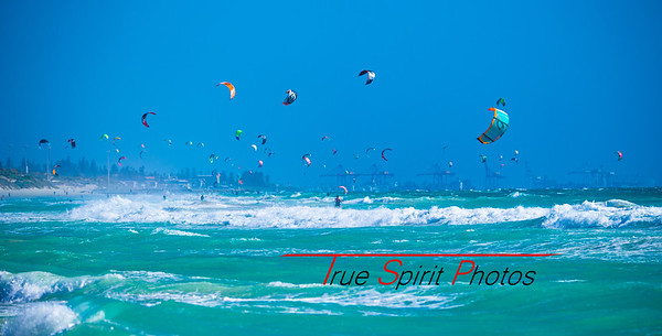 Private Kitesurfing Gallerys