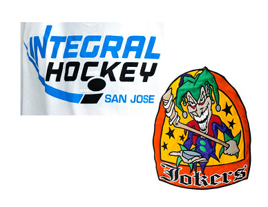 50B Integral Hockey vs Jokers Wild