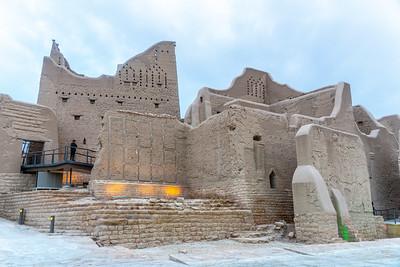 Riyadh 2018