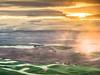 Palouse Prairie Sunrise