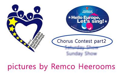 2013-0316 EBC2013 Chorus Contest part2 (by Remco)