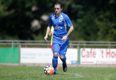 20190804 - KRC Genk Ladies ll - Massenhoven