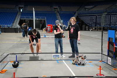 FTC - First In Texas Cup