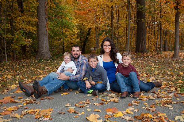 Clark - Family
